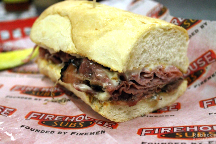 Firehouse Subs 12